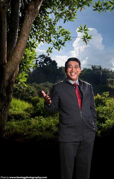 Foto Profil JA