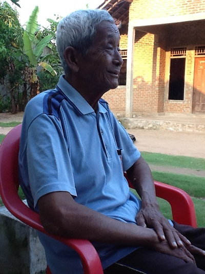 bapakku