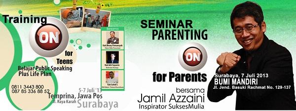 seminarONparenting