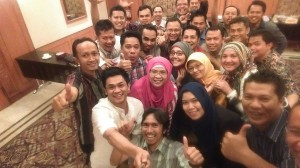 People Trainee Program 2014 PT. Telkomsel 2