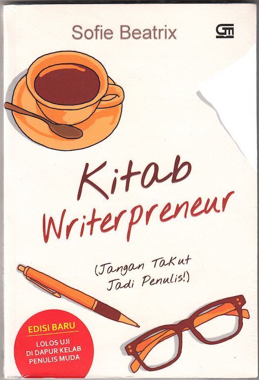Kitab Writerpreneur